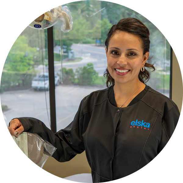 Athina - Expanded Duties Dental Assistant
