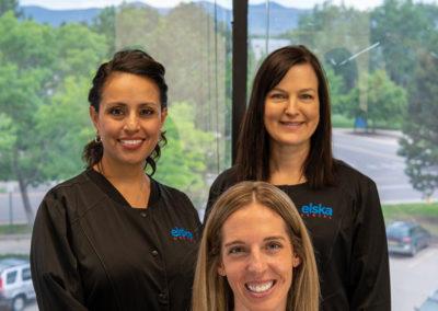 Elska Dental Friendly Staff
