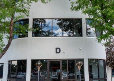 Elska Dental Office Building