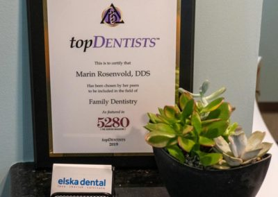 Top Dentists | Family Dentistry | Marin Rosevold, DDS